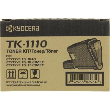Картридж Kyocera TK-1110 Original FS1040/1020MFP/1120MFP 250