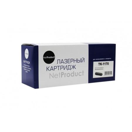 Картридж Kyocera TK-1170 NetProduct M2040dn/M2540dn 7,2K