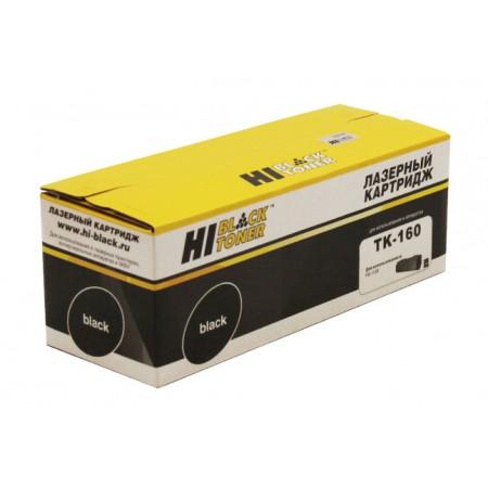 Картридж Kyocera TK-160 Hi-Black FS1120D/P2035D/P2035DN