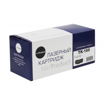 Картридж Kyocera TK-160 NetProduct  FS1120D/P2035D/P2035DN