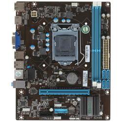 Мат. плата Esonic H61FEL-U 1155 H61 MicroATX 2xDDR3-1333 1xP