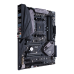 Мат. плата ASUS ROG CROSSHAIR VI HERO AM4 X370  ATX 4xDDR4