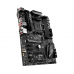 Мат. плата MSI X470 GAMING PLUS MAX AM4 ATX 4xDDR4-3200 DVI/