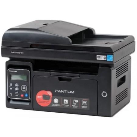 МФУ Pantum M6550nw копир/принтер/сканер 22стр/мин 1200x1200d