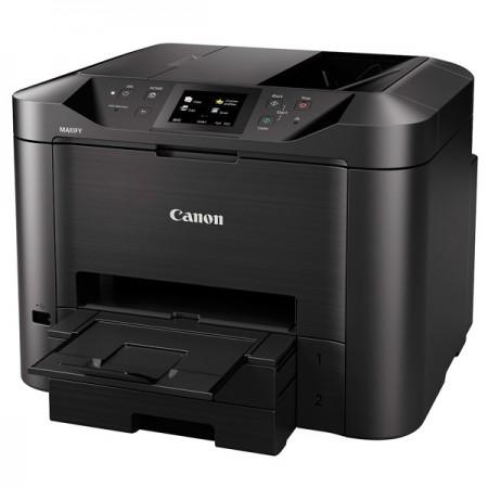 Многофункциональное устройство Canon MAXIFY [MB5440]