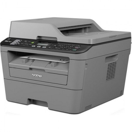 МФУ лазерное Brother MFC-L2700DNR принтер/сканер/копир/факс