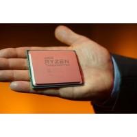 AMD анонсировала процессоры Ryzen Threadripper 1950X/1920X и Ryzen 3 1300X/1200
