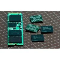 SK Hynix начинает массовое производство  чипов 3D NAND-памяти
