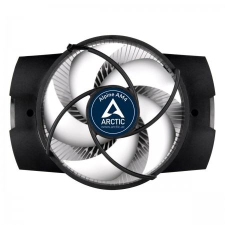 Кулер Arctic Cooling Alpine AM4 ACALP00025A 95W