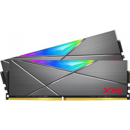 Память DDR4 2x8Gb 3000MHz ADATA AX4U300038G16A-DT50 PC4-2400