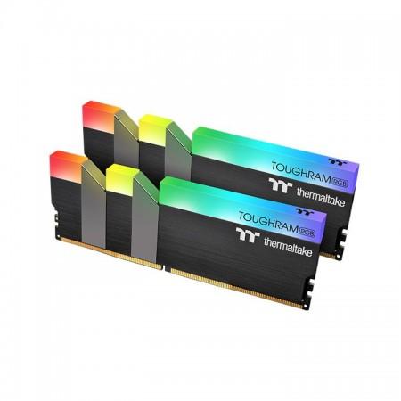 Память DDR4 2x8Gb 3600MHz Thermaltake R009D408GX2-3600C18B G