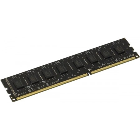 Память DDR4 8Gb 2666MHz AMD R748G2606U2S-UO PC4-21300 CL16