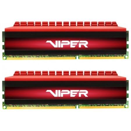 Память DDR4 2x8GB 3733MHz PATRIOT PV416G373C7K