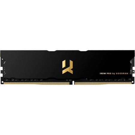 Память DDR4 8Gb 3600MHz GOODRAM IRP-3600D4V64L17S/8G IRDM PR