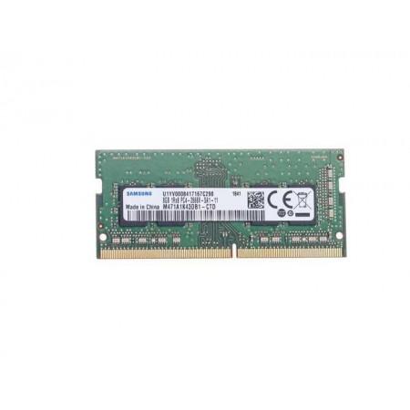 Память SO-DIMM DDR4 8Gb 2666MHz Samsung M471A1K43DB1-CTD 1.2