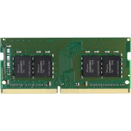 Память SO-DIMM DDR4_16Gb 3200MHz Kingston KVR32S22D8/16