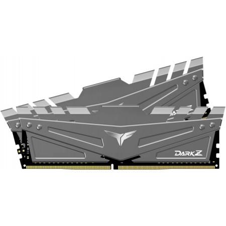 Память DDR4 2x8GB 3200Hz TeamGroup T-Force DARK Z TLZGD416G3