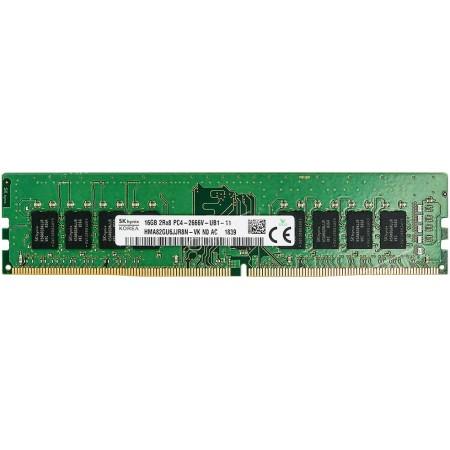 Память DDR4_16Gb 2666MHz Hynix PC4-21300 HMA82GU6JJR8N-VKN0