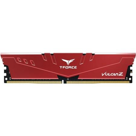 Память DDR4_16GB 3600Hz TeamGroup T-Force Vulcan Z TLZRD416G