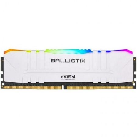 Память DDR4_16GB 3600MHz Crucial BL16G36C16U4WL Ballistix RG