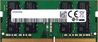 Память SO-DIMM DDR4_16Gb 2666MHz Samsung M471A2K43DB1-CTD DR