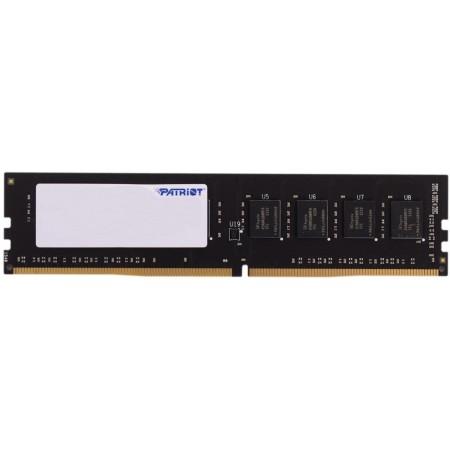 Память DDR4 4Gb 2133MHz Patriot PSD44G213382 RTL PC4-17000 C