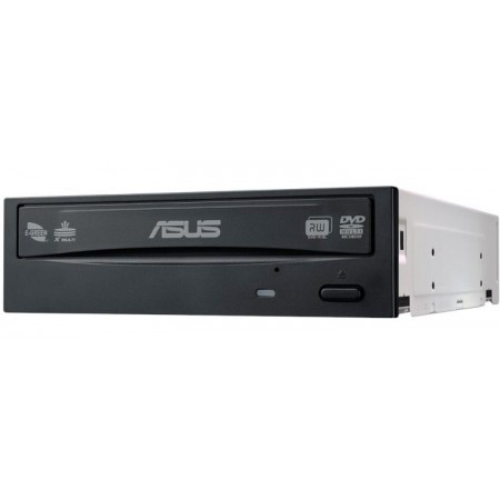 Привод DVD+/-RW Asus DRW-24D5MT/BLK/G/AS Black bulk