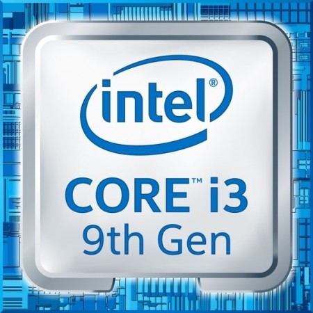Процессор Intel Core i3 9100F S1151v2 4C/4T 3.6(4.2GHz)/6Mb