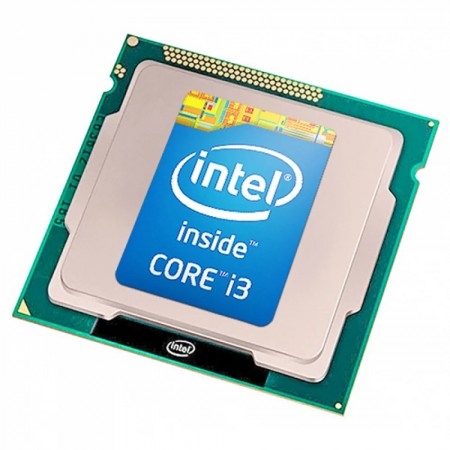 Процессор Intel Core i3-10100 S1200 4C/8T 3.6GHz(4.3) 6MB UH