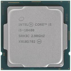Процессор Intel Core i5-10400 S1200 6C/12T 2.9GHz(Turbo 4.3G