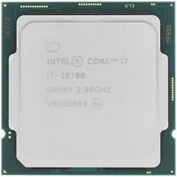 Процессор Intel Core i7-10700 S1200 8C/16T 2.90GHz(4.8) 16MB