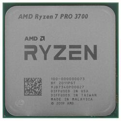 Процессор AMD RYZEN 7 PRO 3700 8C/16T 3.6(4.4Ghz) AM4 OEM