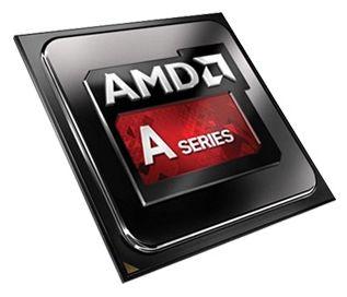 Процессор AMD A8 9600 4C/4T AM4 3.1GHz(Turbo 3.4GHz) 2MB 65W
