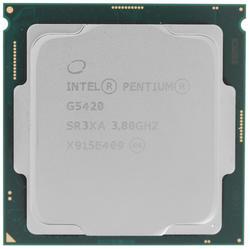 Процессор Intel Pentium G5420 (OEM)