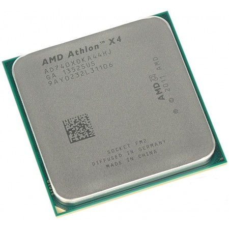 Процессор AMD Athlon II X4 860K