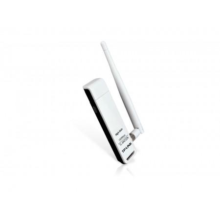 Адаптер TP-Link [TL-WN722N]