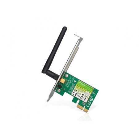 Адаптер TP-Link [TL-WN781ND]