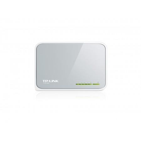 Коммутатор TP-Link [TL-SF1005D]
