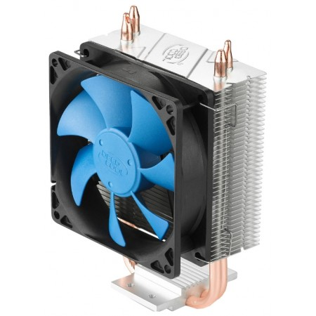 Кулер Deepcool GAMMAXX 200T S115x/AMD 4pin 17-26dB