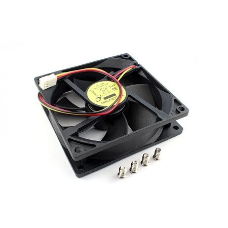 Вентилятор для корпуса Gembird FANCASE 2