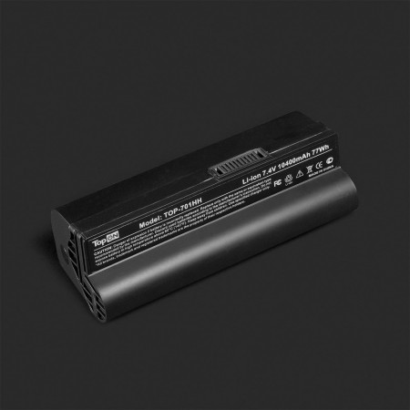 Аккумулятор TopOn ASUS [TOP-701HH]