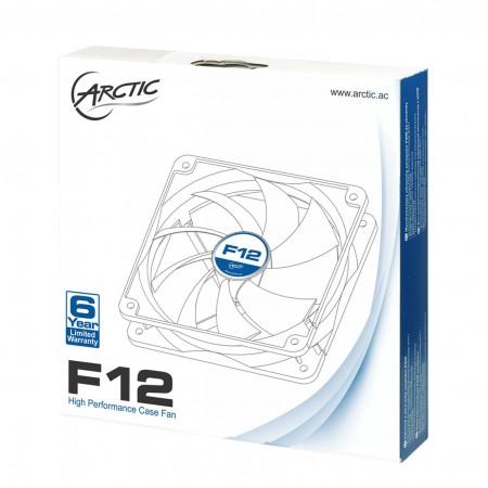 Вентилятор для корпуса ArcticCooling F12 [AFACO-12000-GBA01]