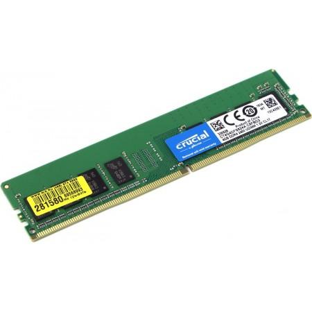 Оперативная память Crucial 4Gb [CT4G4DFS824A]