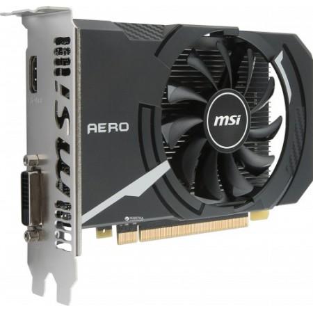 Видеокарта MSI GeForce GT 1030 AERO ITX