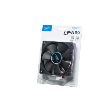 Вентилятор для корпуса DeepCool [XFAN 120]