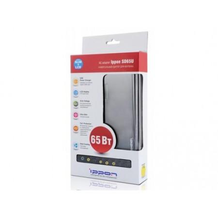Зарядное устройство Ippon SD65U