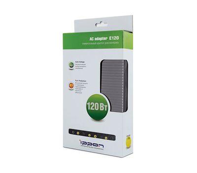 Зарядное устройство Ippon E120