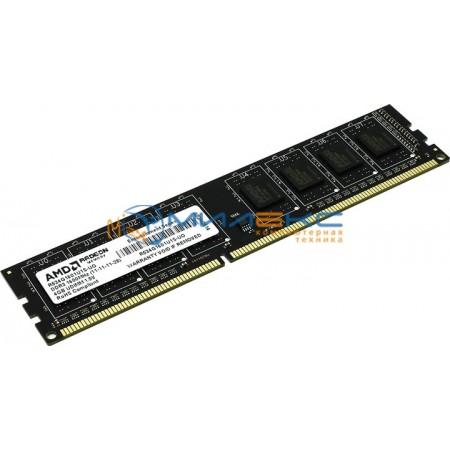 Оперативная память AMD 4Gb [R534G1601U1S-UO]