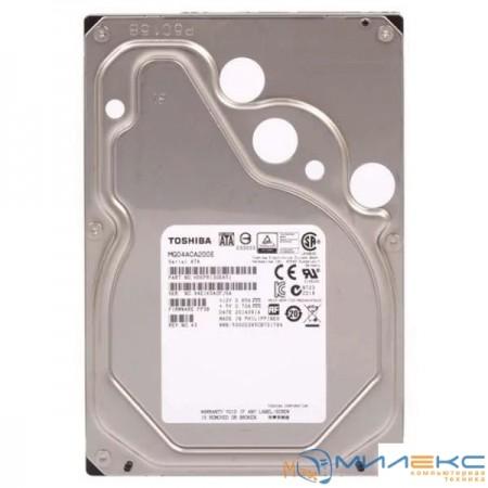 "Жесткий диск Toshiba 3,5"" 2Tb [MG04ACA200E]"