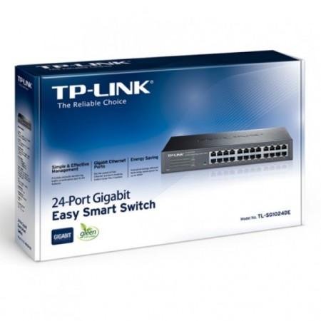 Коммутатор TP-Link [TL-SG1016D]